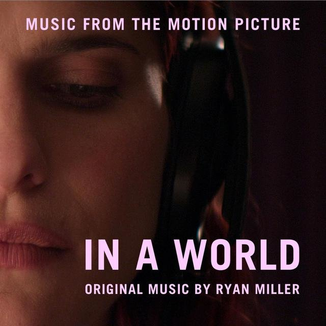 In a World (Original Motion Picture Soundtrack)