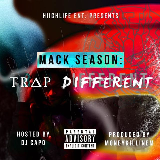 Mackseason: Trap Different