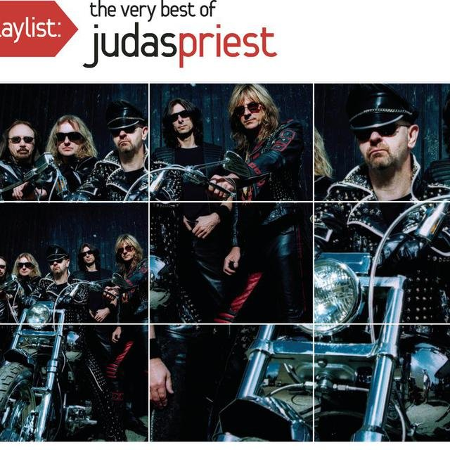 Playlist: The Very Best of Judas Priest