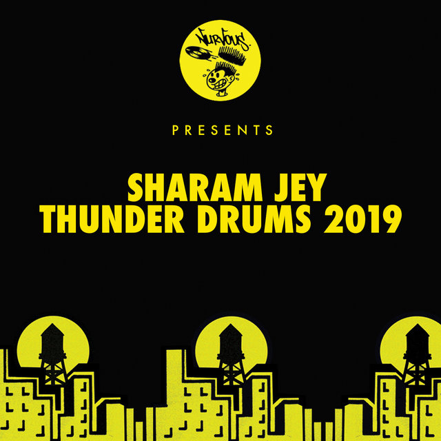 Thunder Drums 2019