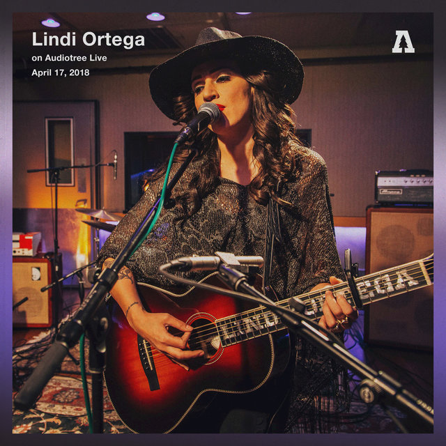 Lindi Ortega on Audiotree Live