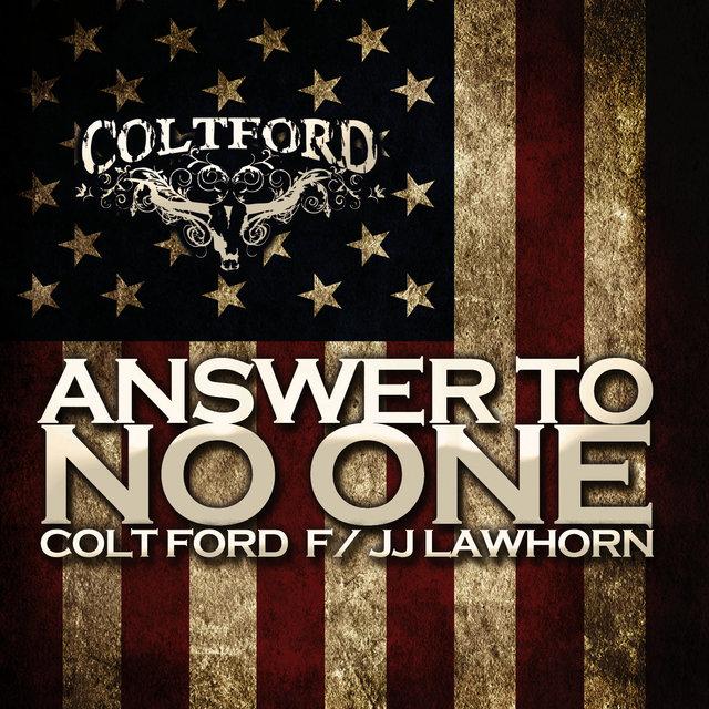 Colt Ford On Tidal