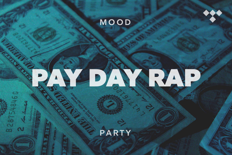 Pay Day Rap