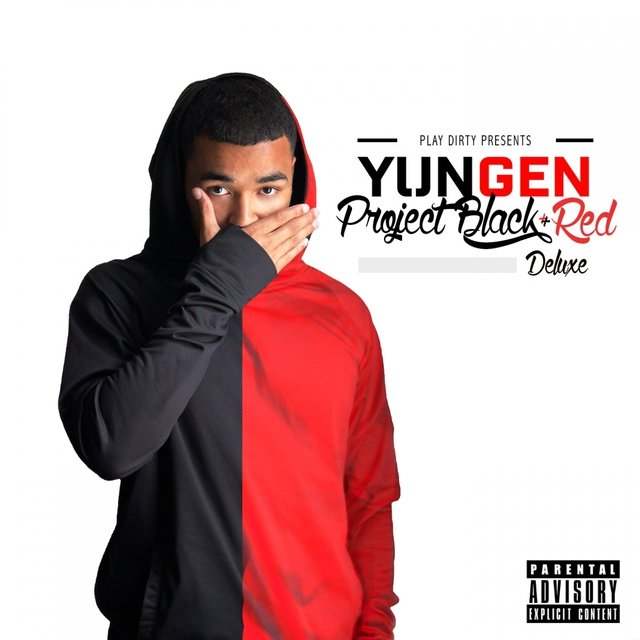 Project Black & Red
