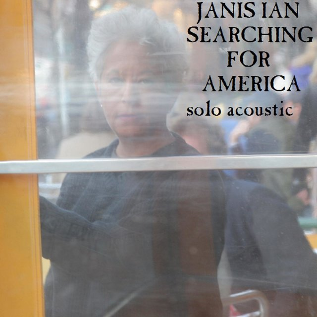 Searching for America (Solo Acoustic)