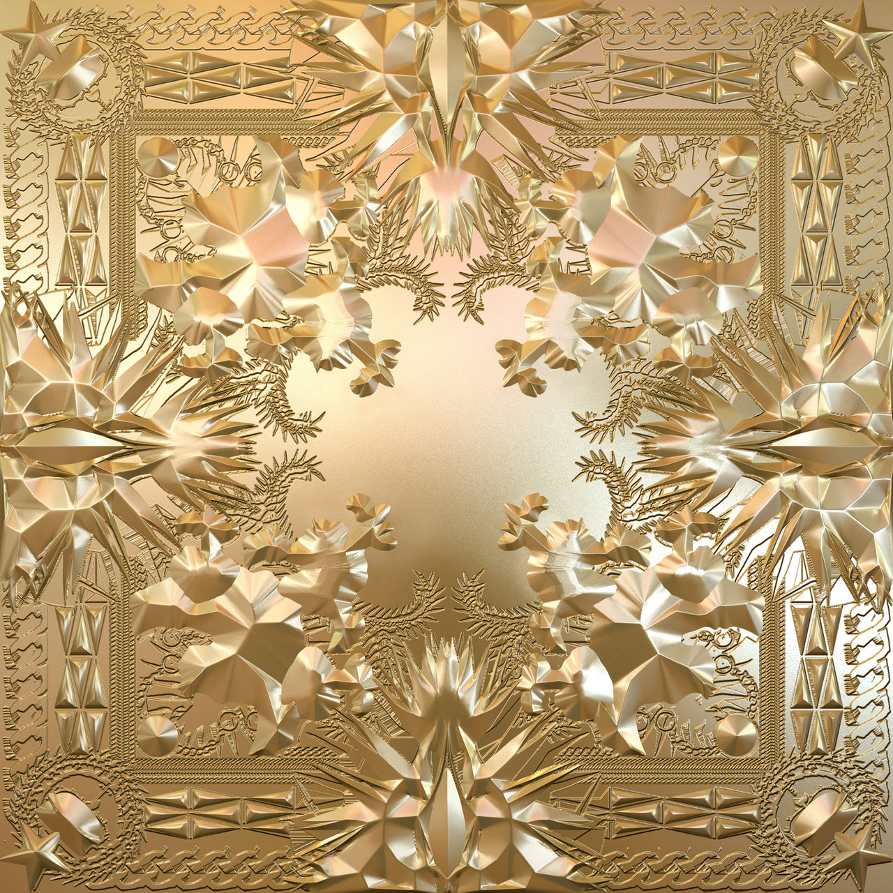 Tidal listen to the blueprint 3 on tidal watch the throne malvernweather Image collections