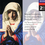 Monteverdi: Vespro della Beata Vergine - Performing Edition by John Eliot Gardiner - 24. Gloria Patri