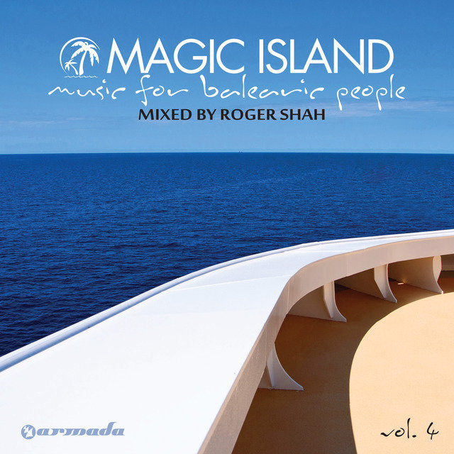 Magic Island - Music For Balearic People, Vol. 4 (Unmixed Edits)