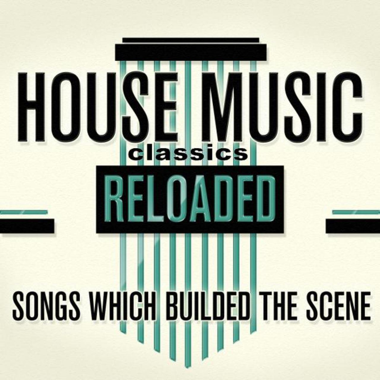 Tidal listen to house sound of chicago on tidal for Classic house music mixes