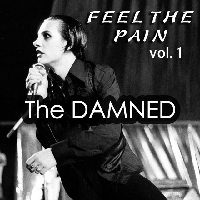 Feel The Pain, vol. 1