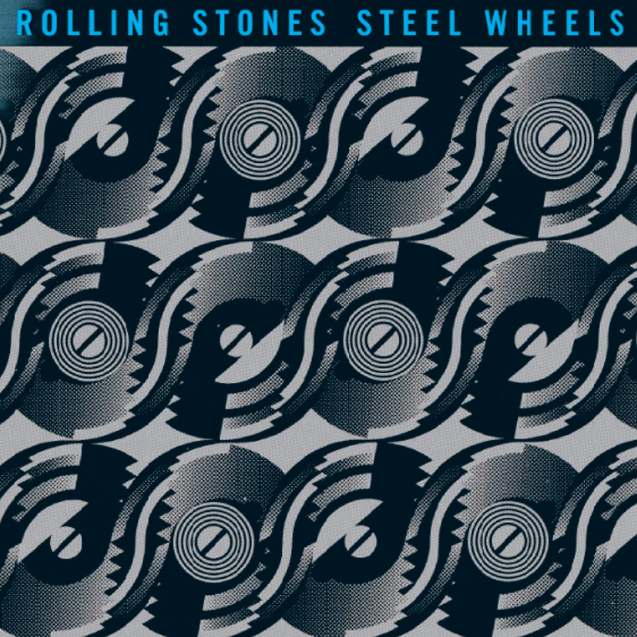 Steel Wheels ((Remastered))