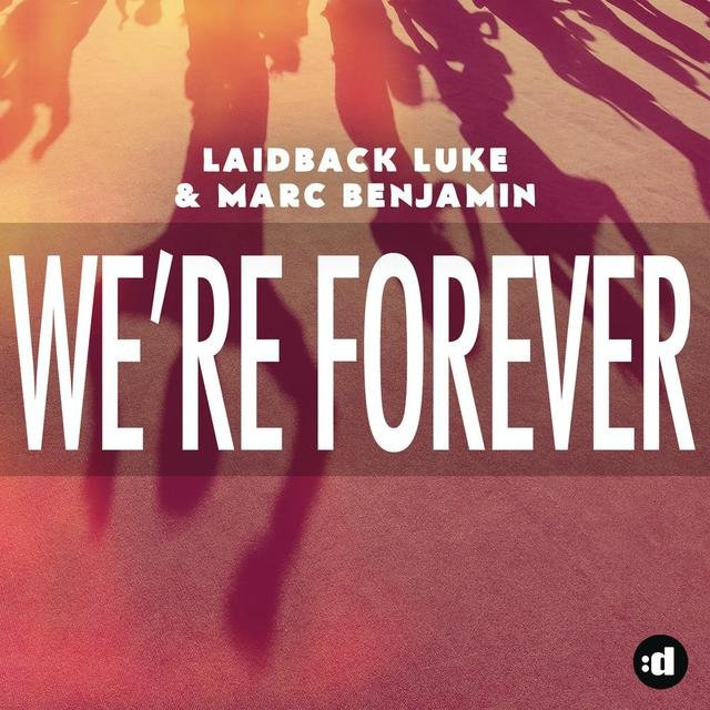 We're Forever