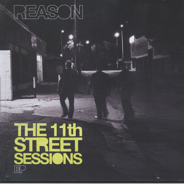The 11th Street Sessions EP