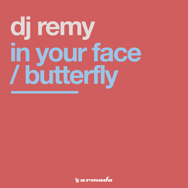 In Your Face / Butterfly
