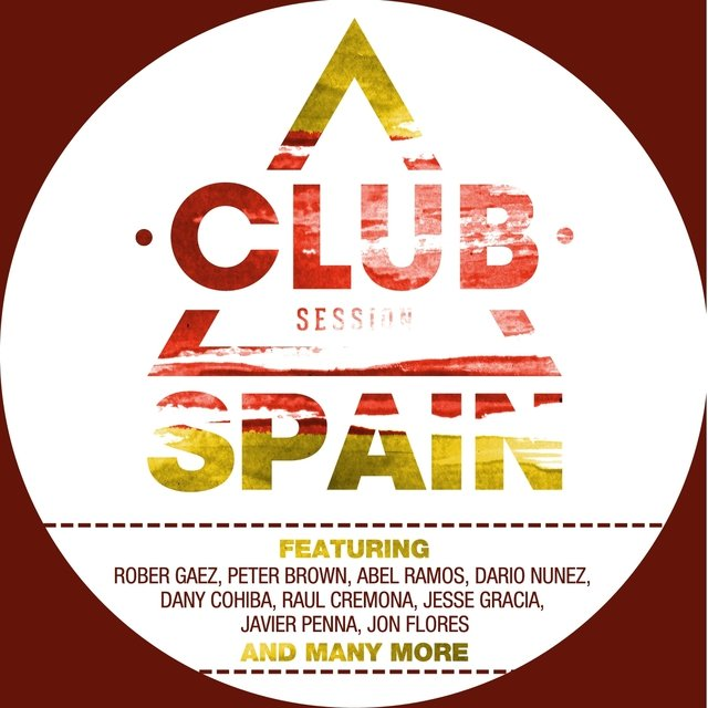 Club Session Spain
