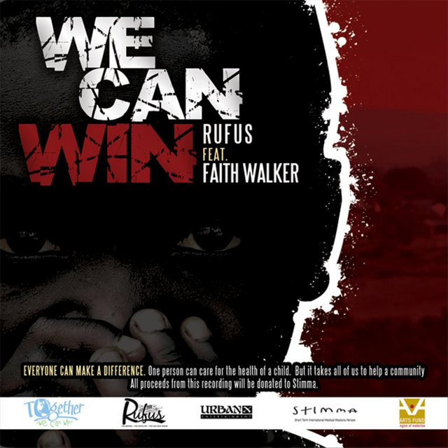 We Can Win (feat. Faith Walker)