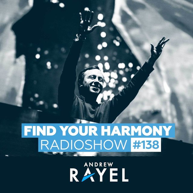Find Your Harmony Radioshow #138
