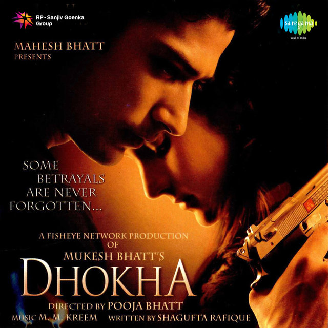 Dhokha (Original Motion Picture Soundtrack)