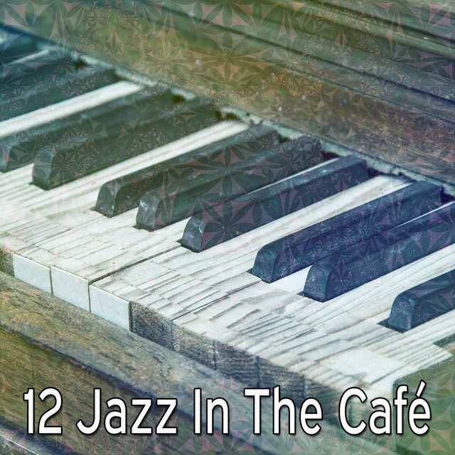 12 Jazz in the Café