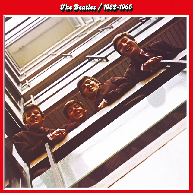 The Beatles 1962 - 1966 (Remastered)