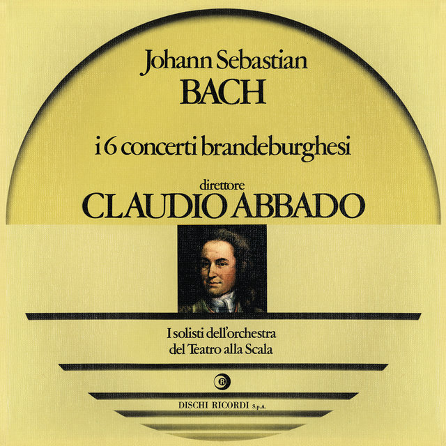 Bach: Concerti brandeburghesi (Remastered)