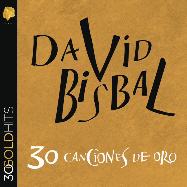 David Bisbal 30 Canciones De Oro