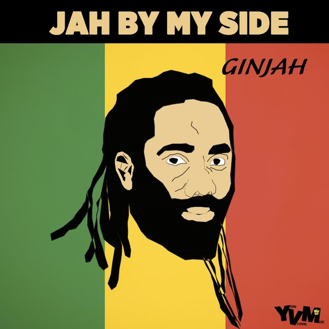 Jah By My Side - Single