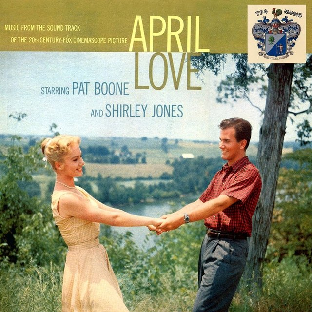 April Love (Original Movie Sound Track)