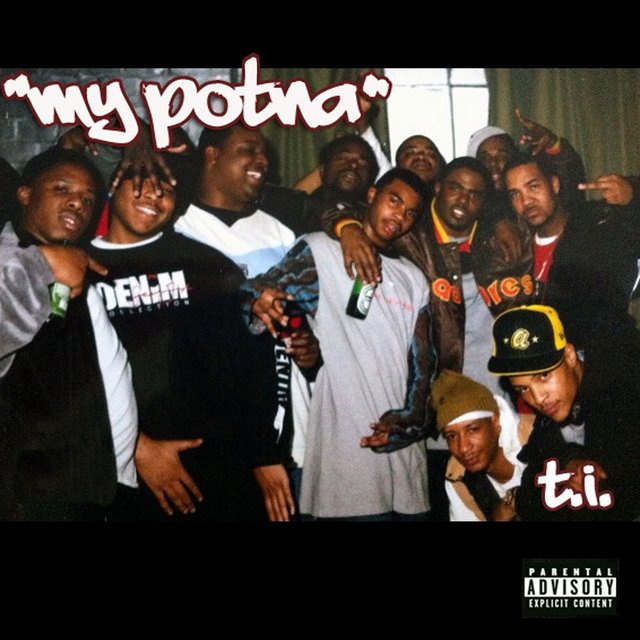 My Potna - Single