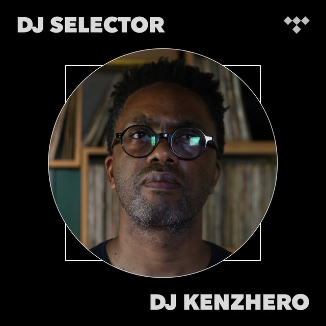 DJ Selector: Electric Relaxation