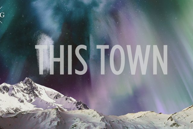 This Town (Lyric)