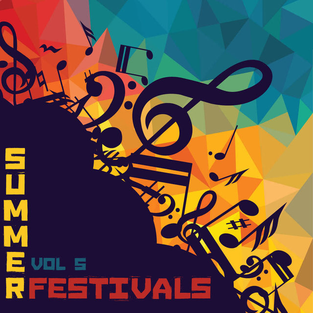 Summer Festivals, Vol. 5