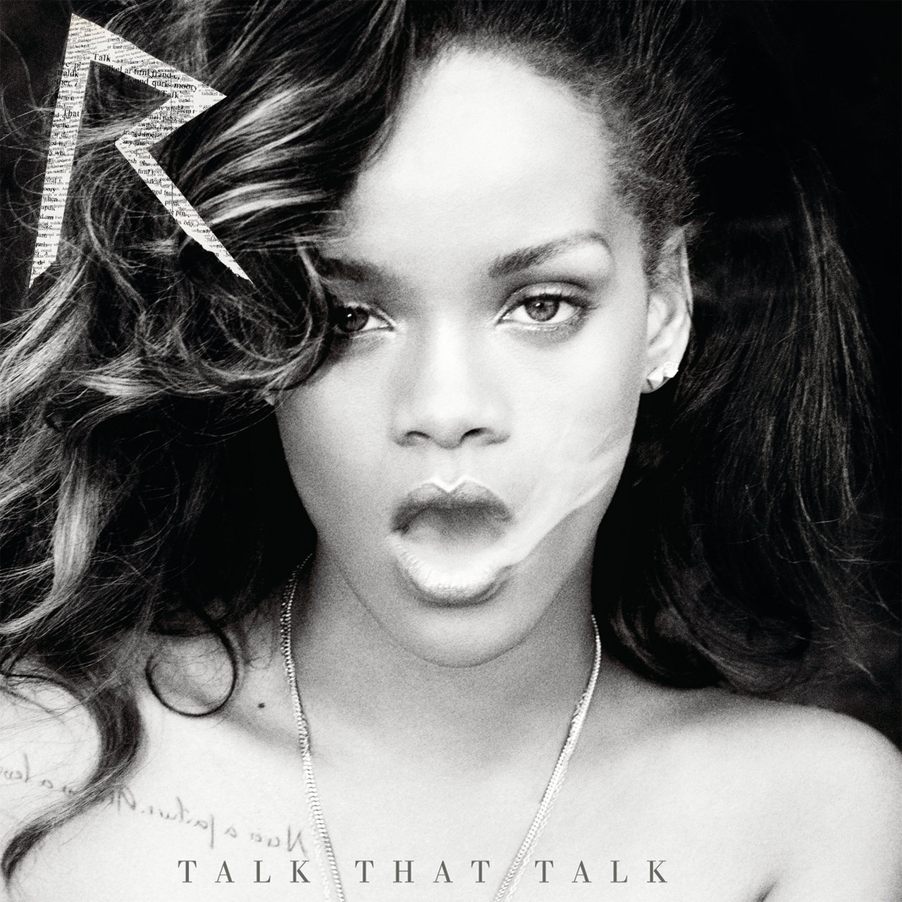 Talk That Talk (Deluxe Edited)