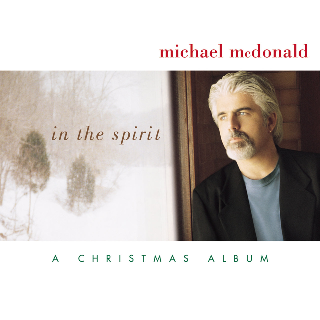 In The Spirit-A Christmas Album