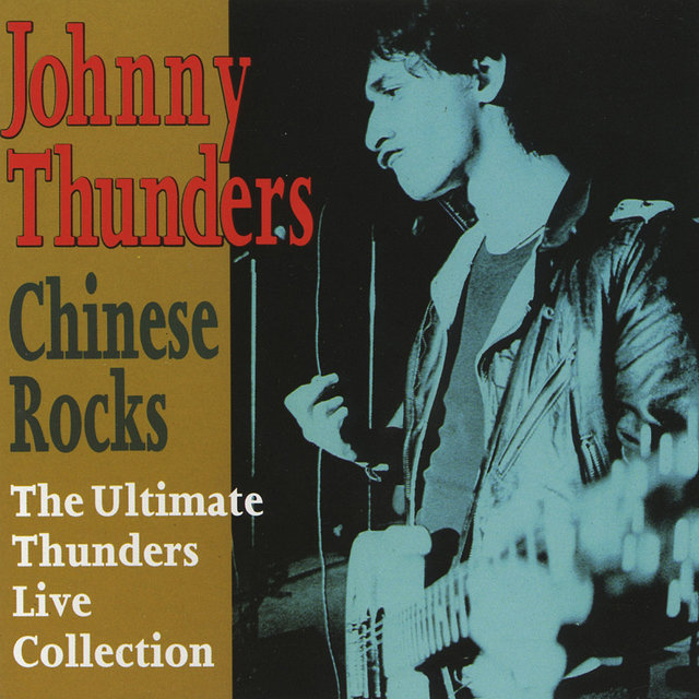 Chinese Rocks - The Ultimate Live Collection