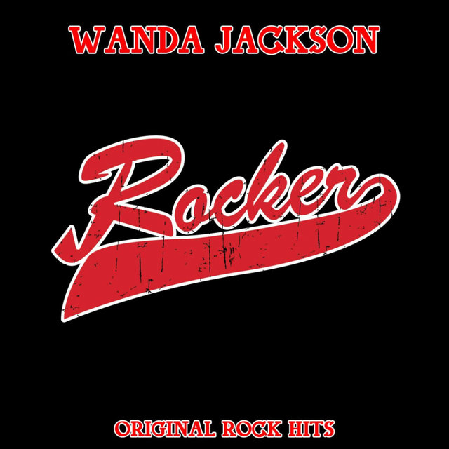 Rocker (Original Rock Hits)