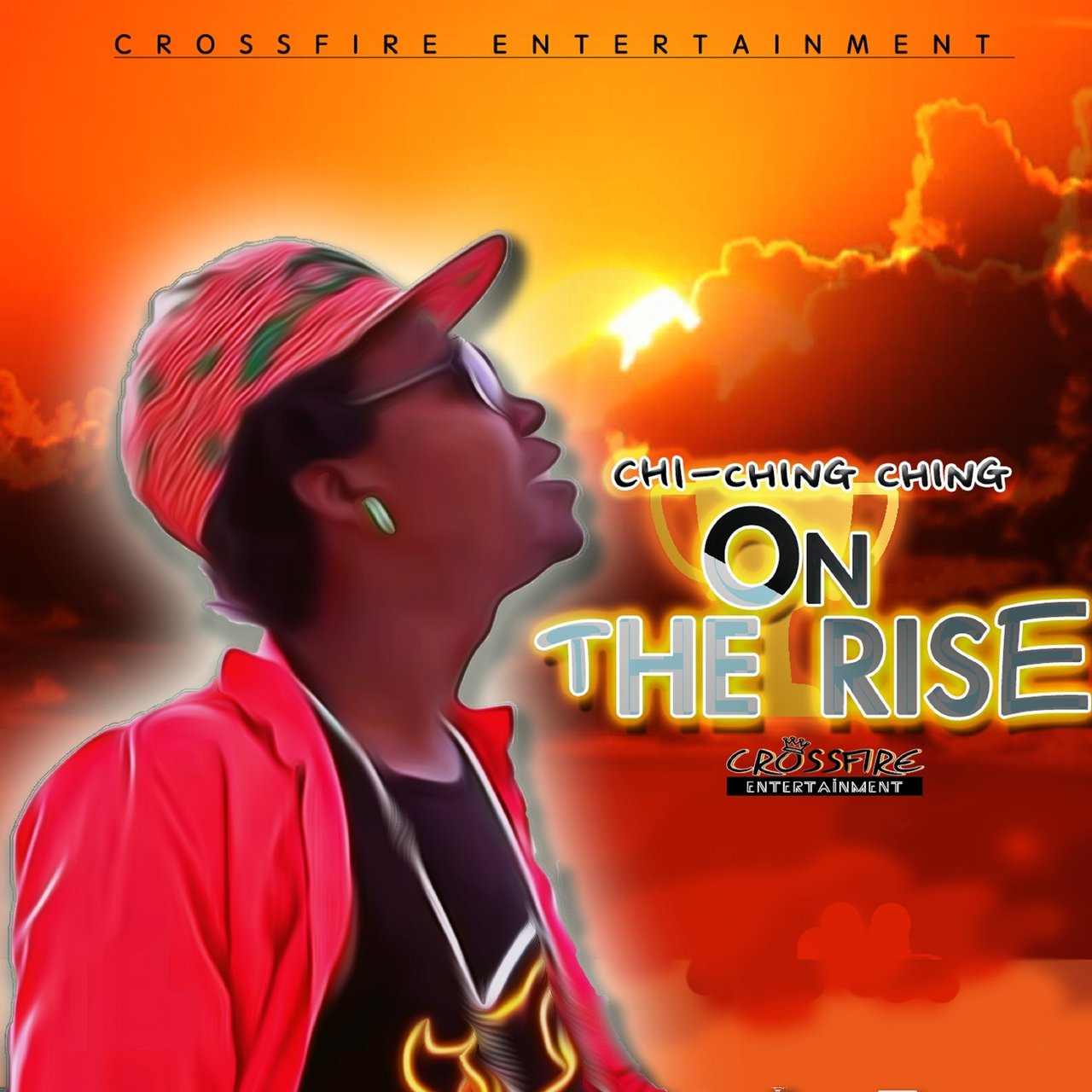 On The Rise - Single