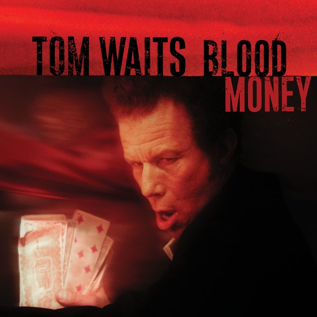 Blood Money (Remastered)