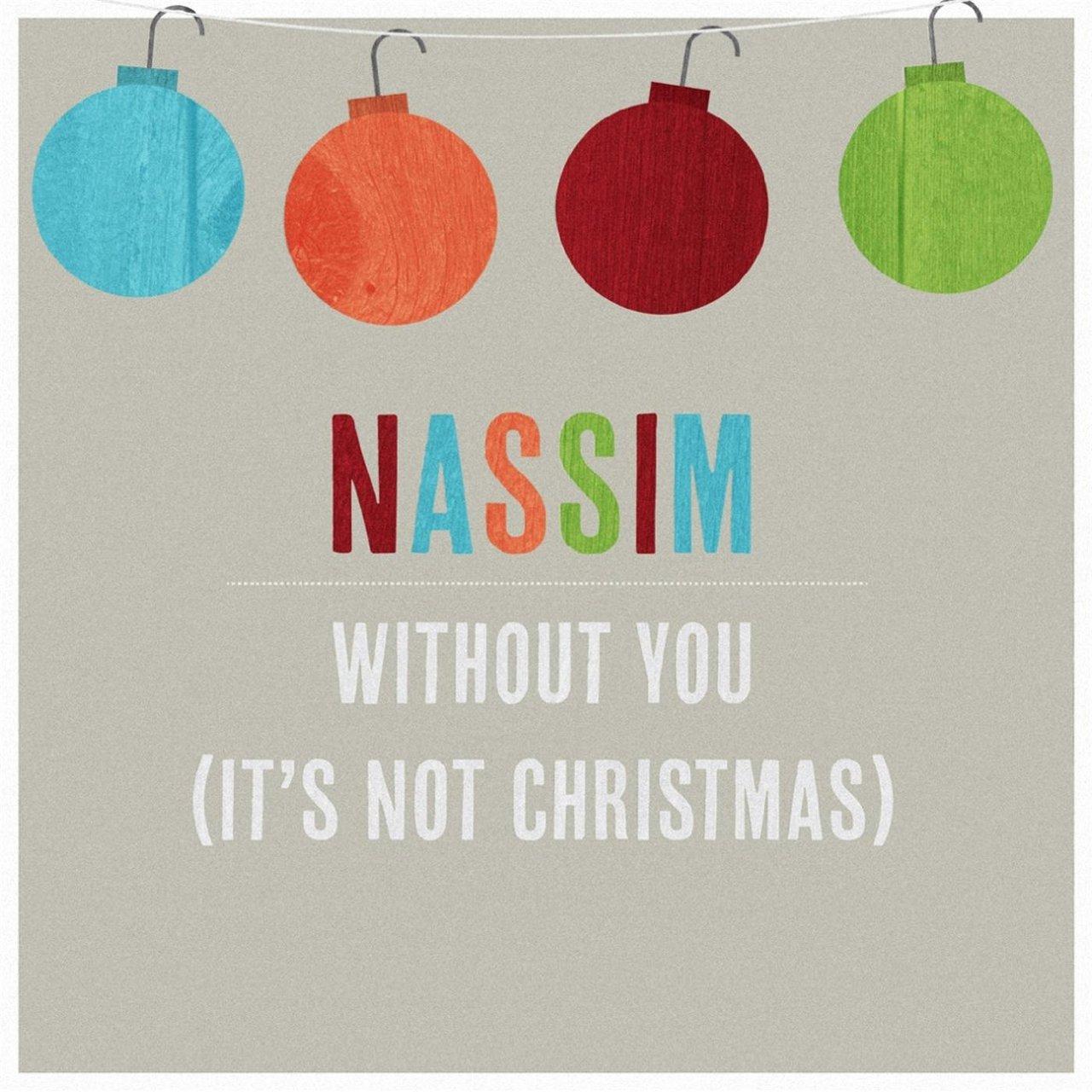 TIDAL: Listen to Nassim on TIDAL