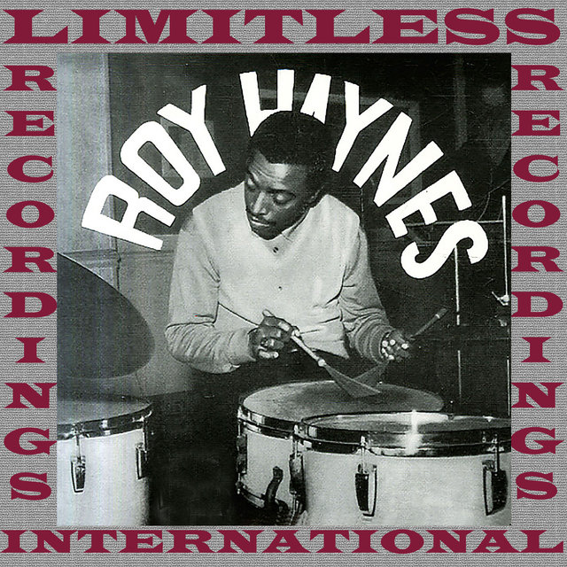 Roy Haynes Modern Group