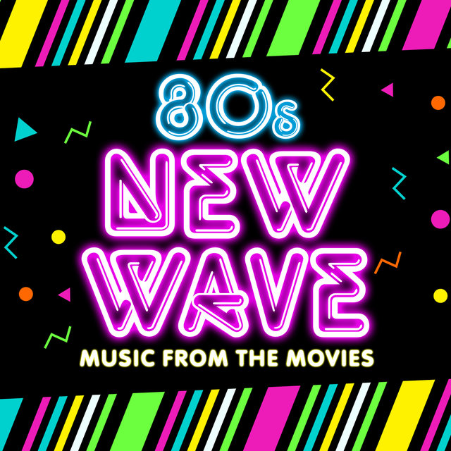 movies with good 80s music