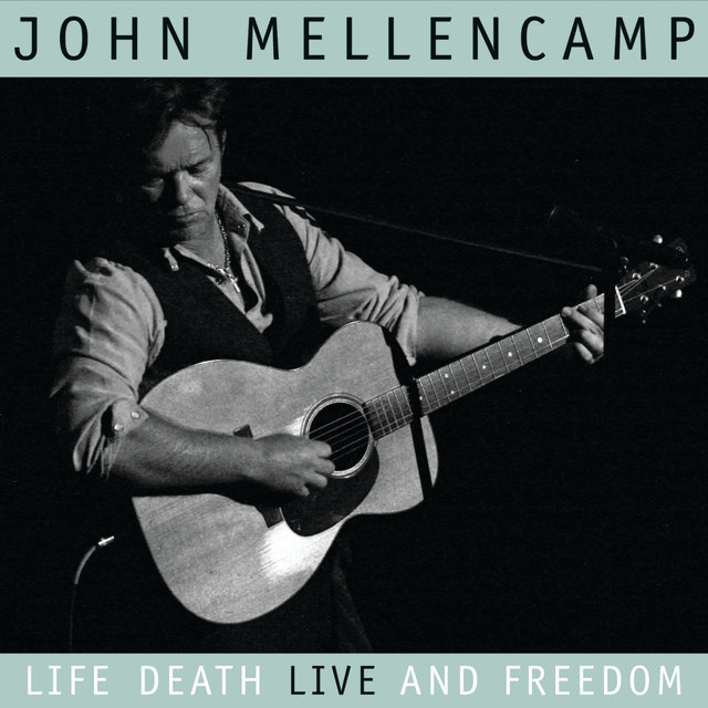 Life, Death, LIVE and Freedom (Digital e-Booklet)