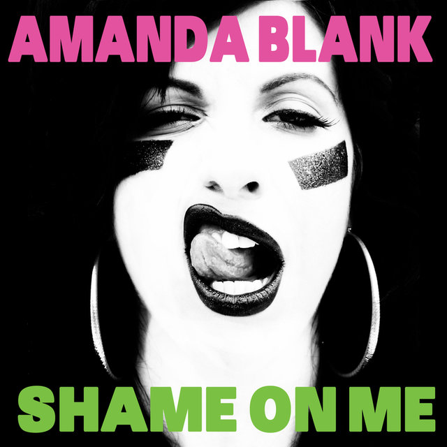 Shame On Me (Jacknife Lee Radio Edit)