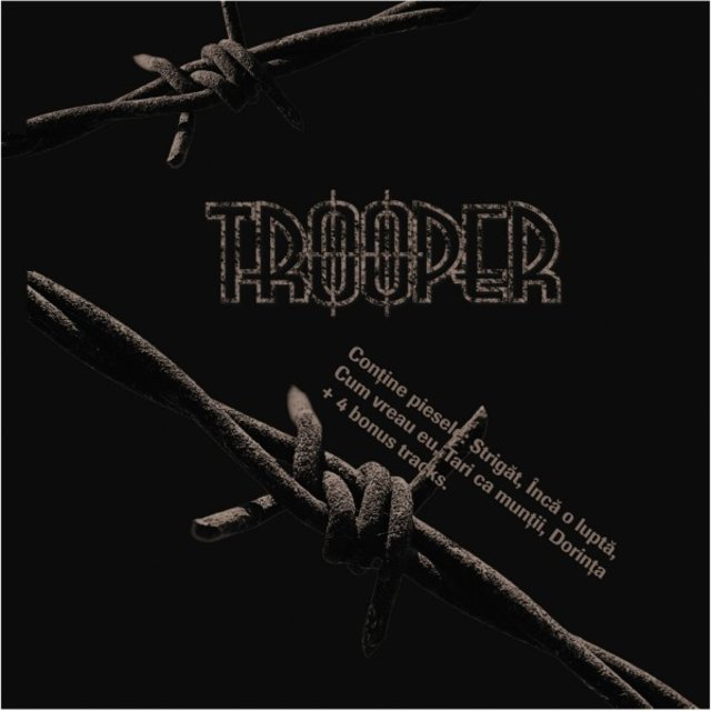 Trooper (2012 Reissue with Bonus Tracks)