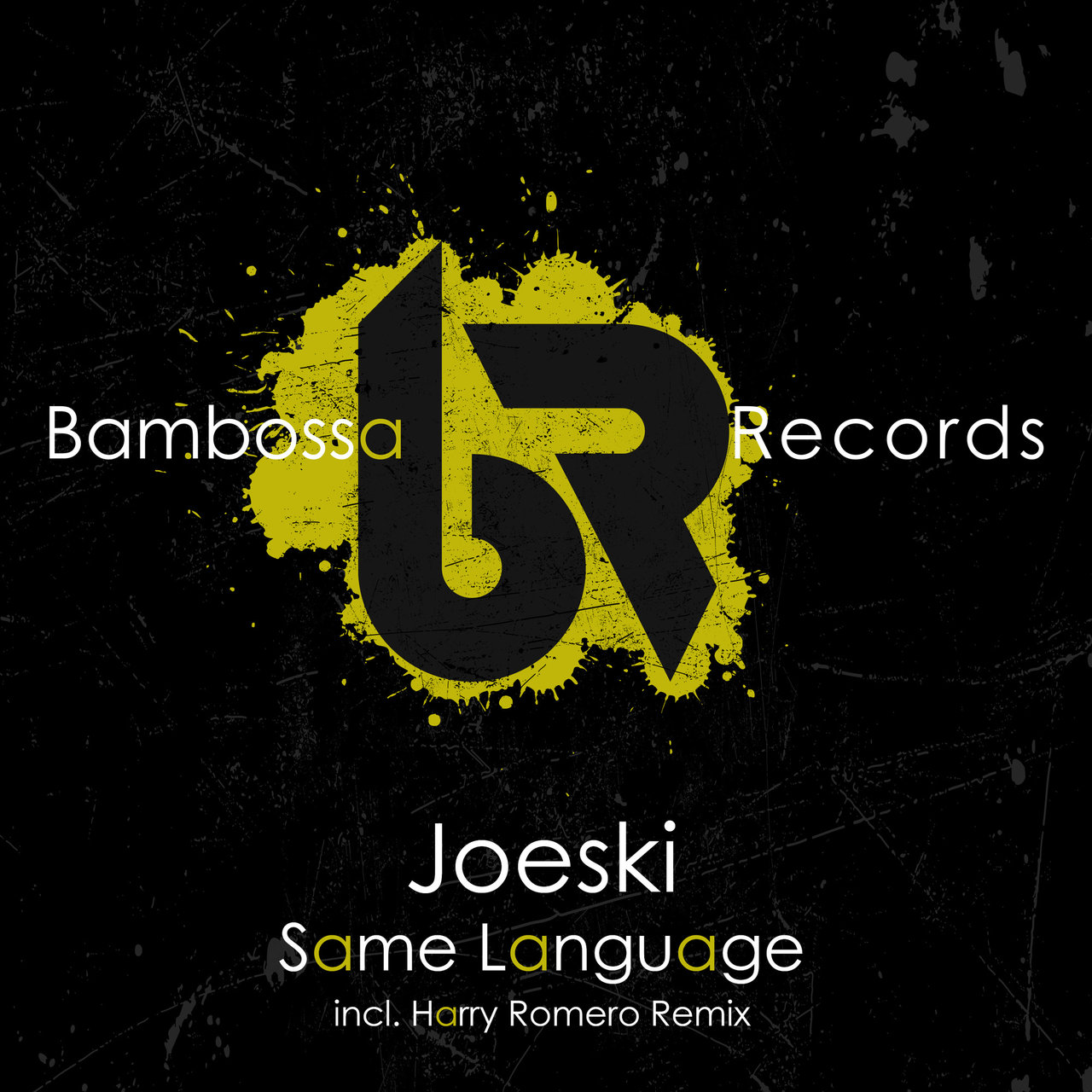 Same Language EP