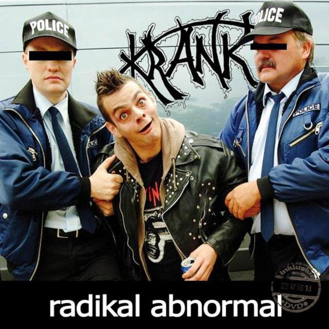 Radikal Abnormal