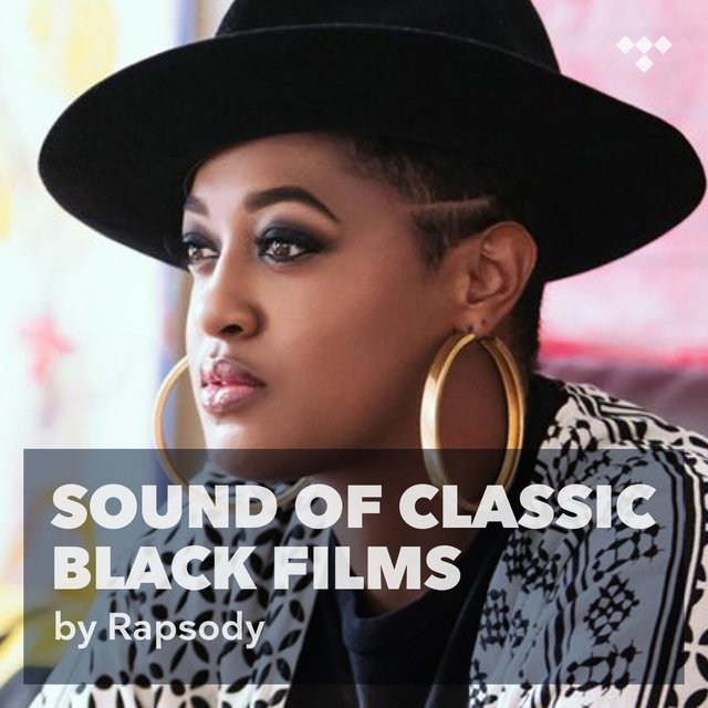 Rapsody: The Sounds of Classic Black Films