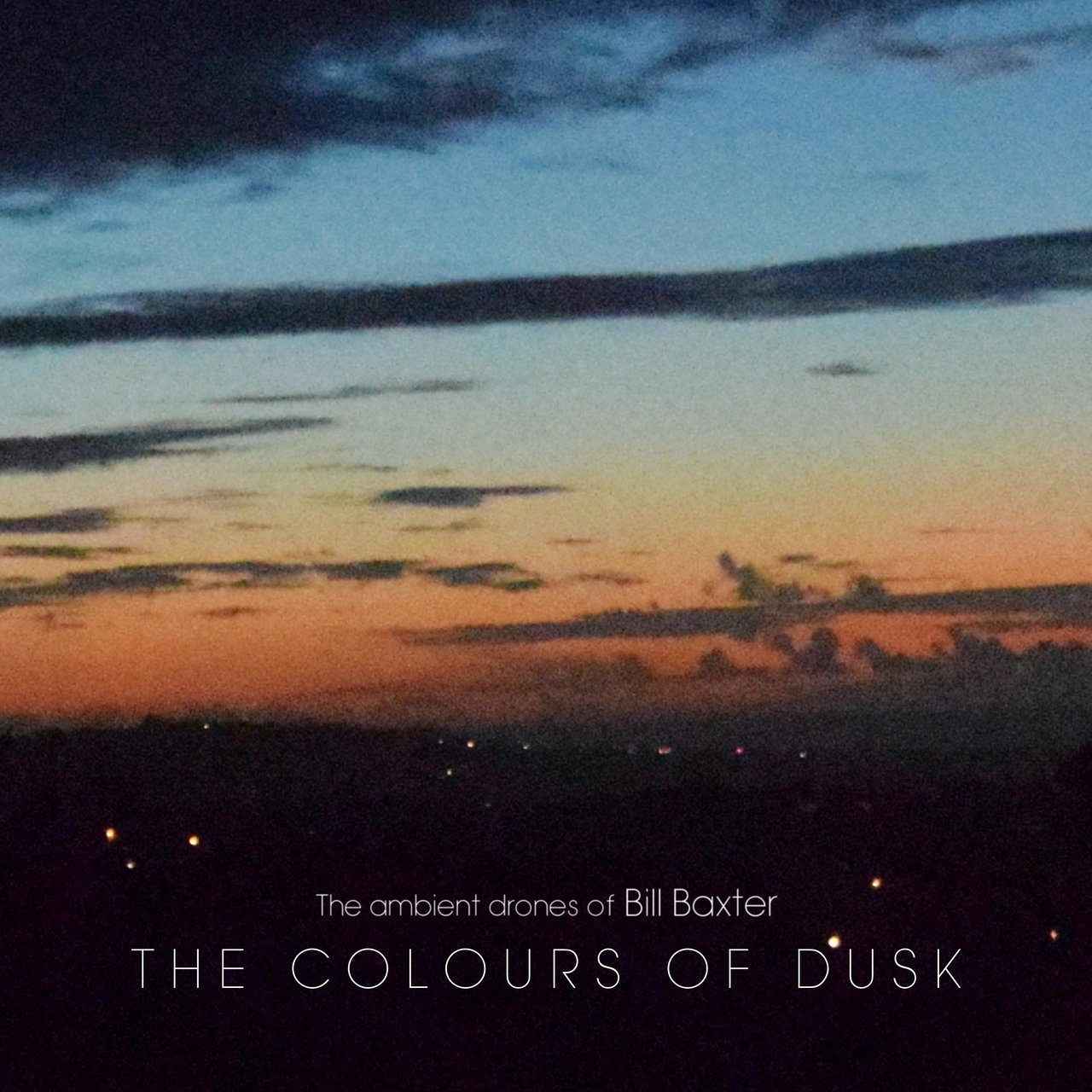 The Colours of Dusk
