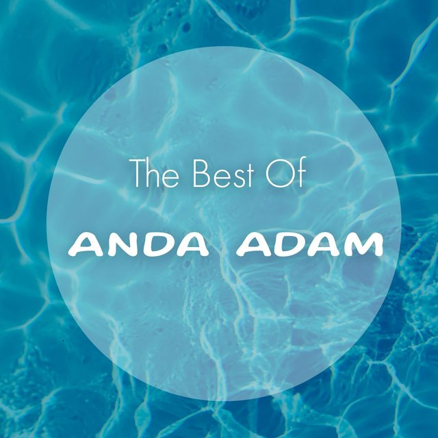 The Best of Anda Adam