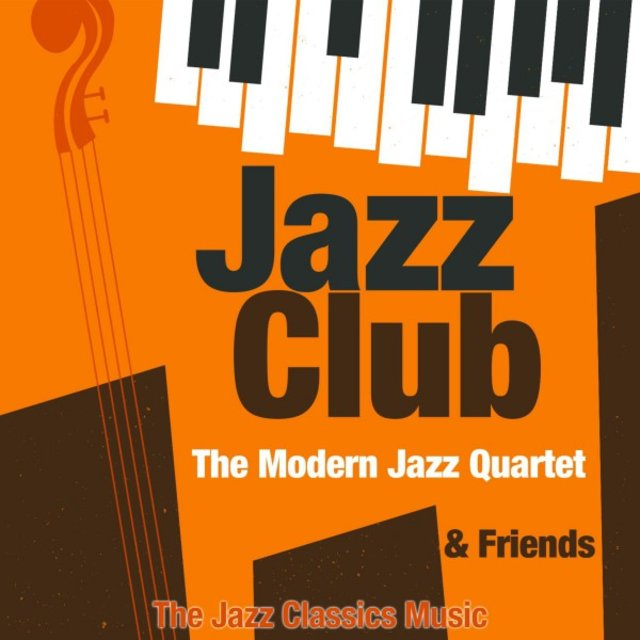 Jazz Club & Fiends